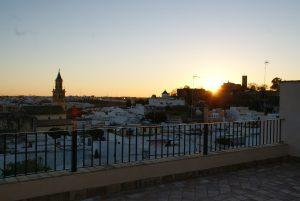 Aparejador Sevilla David Guisado